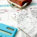 家族数別に見る食費の平均金額はどれくらい?